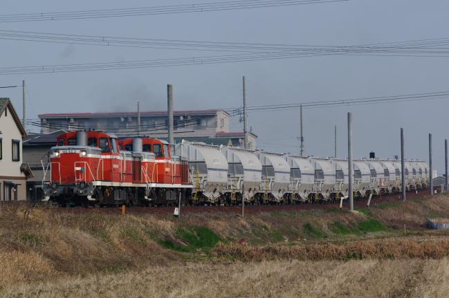 2012年3月15日 名古屋遠征 衣浦臨海鉄道