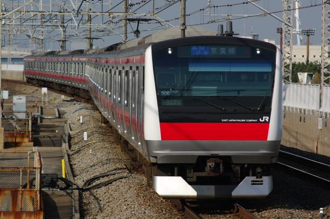 2012年4月22日 ケヨ506