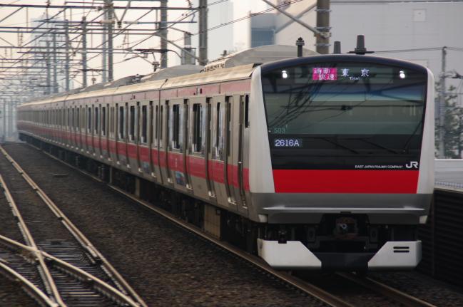 2012年4月22日 ケヨ503
