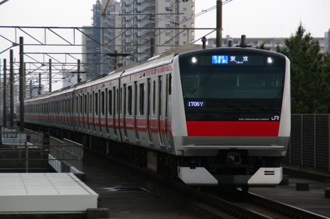 特集 ケヨ501