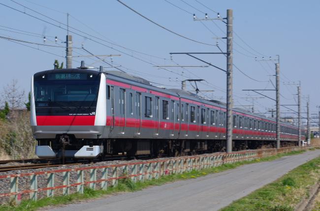 2012年4月22日 ケヨ515