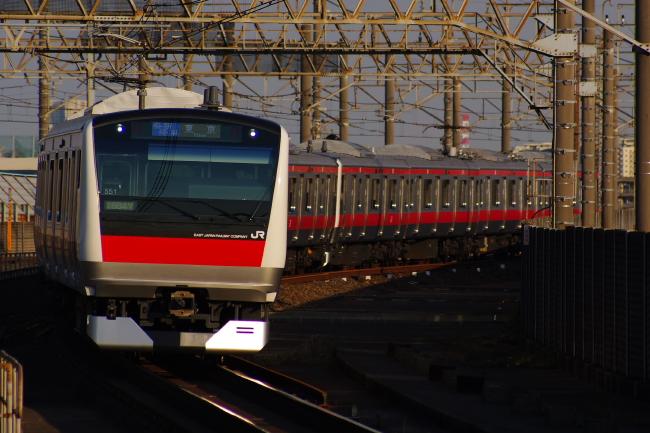 2012年4月22日 ケヨ551