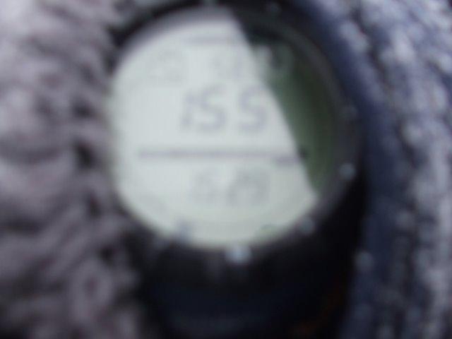 阿弥陀岳南稜H22.1.31② 064