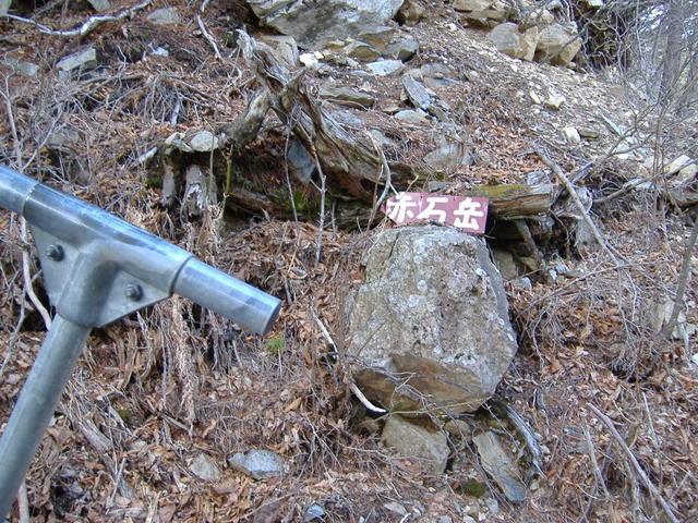 南アルプスー赤石岳(H19・5・3~5) 016