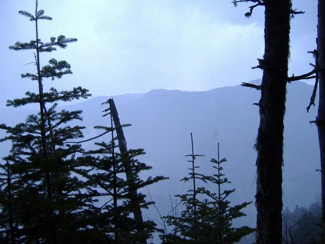 南アルプスー赤石岳(H19・5・3~5) 021