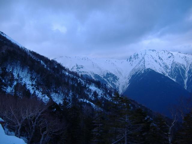 南アルプスー赤石岳(H19・5・3~5) 024