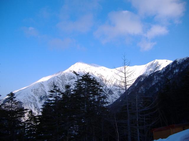 南アルプスー赤石岳(H19・5・3~5) 030