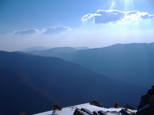 南アルプスー赤石岳(H19・5・3~5) 040