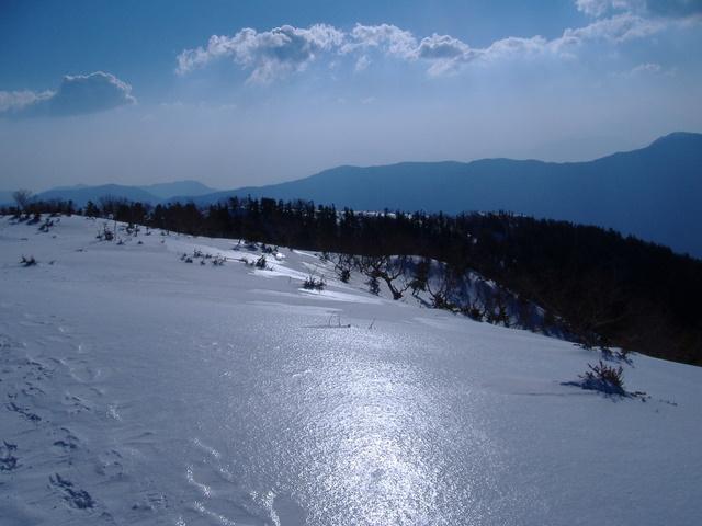 南アルプスー赤石岳(H19・5・3~5) 048