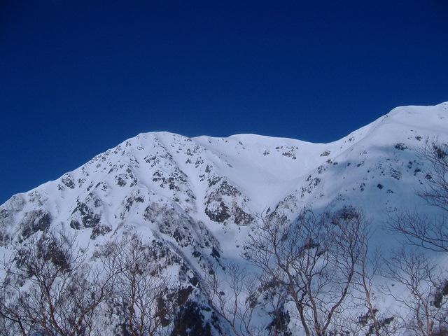 南アルプスー赤石岳(H19・5・3~5) 053