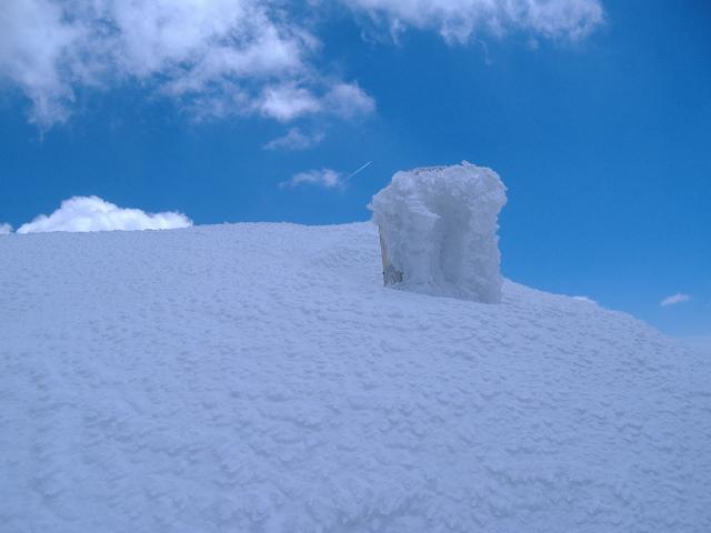 南アルプスー赤石岳(H19・5・3~5) 060