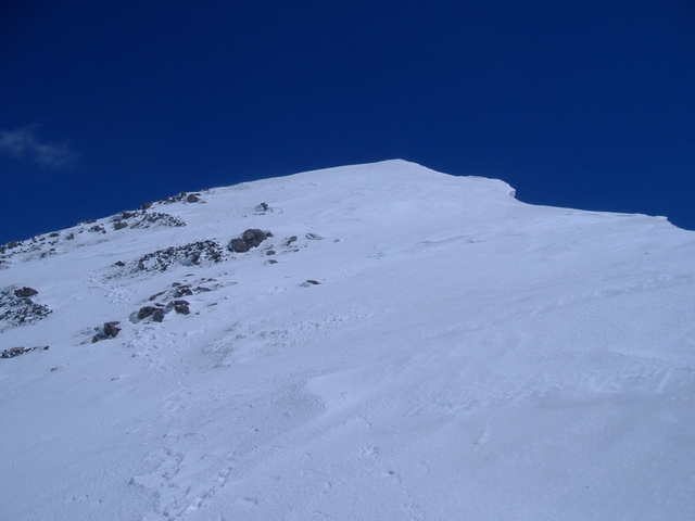 南アルプスー赤石岳(H19・5・3~5) 058
