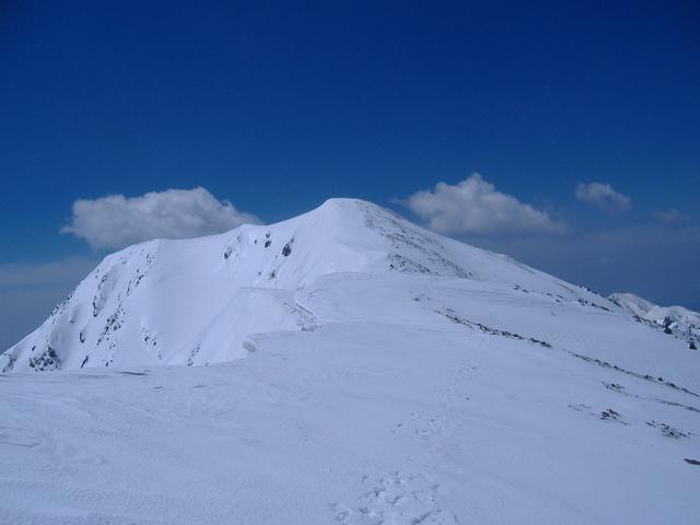 南アルプスー赤石岳(H19・5・3~5) 056