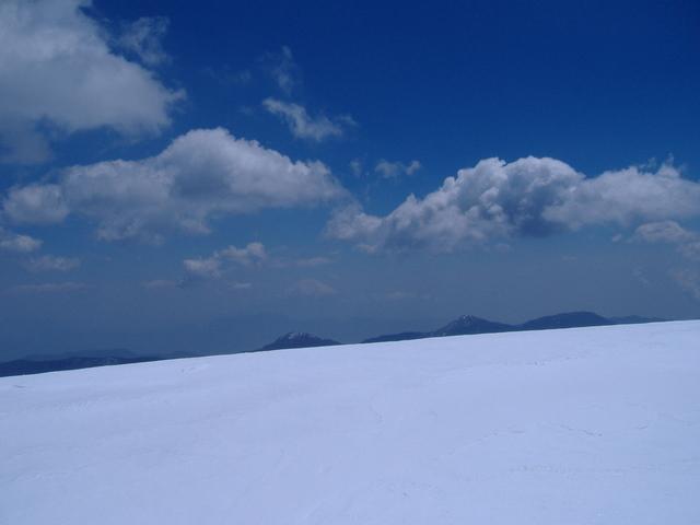 南アルプスー赤石岳(H19・5・3~5) 072