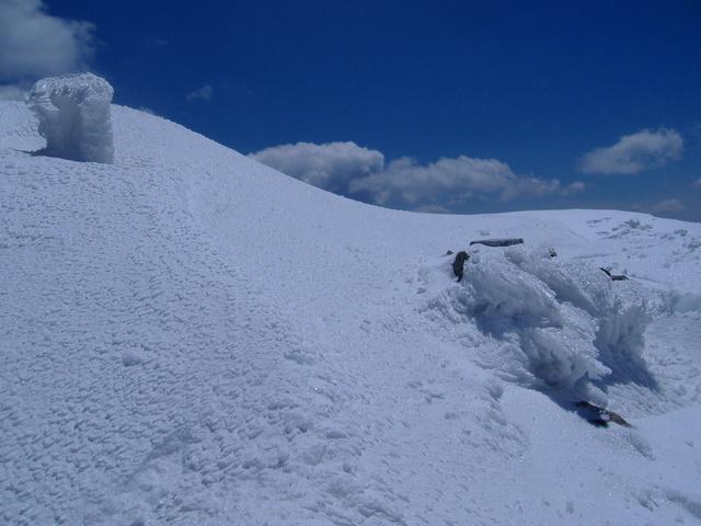 南アルプスー赤石岳(H19・5・3~5) 069