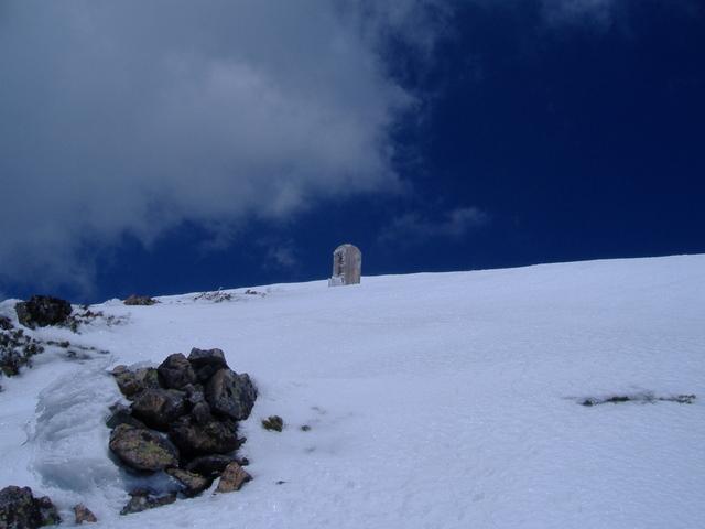 南アルプスー赤石岳(H19・5・3~5) 079