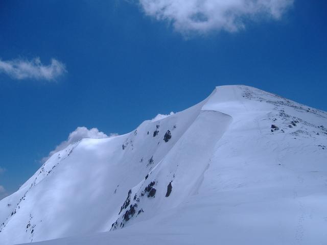 南アルプスー赤石岳(H19・5・3~5) 077