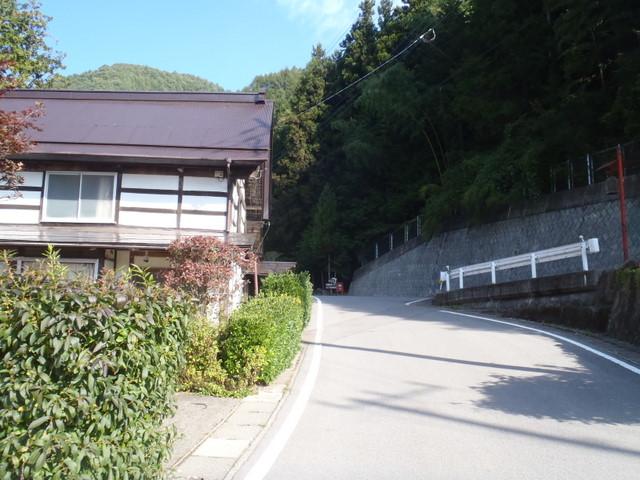 徳和~大ダオ~黒金山~西沢渓谷H23.10.10 007
