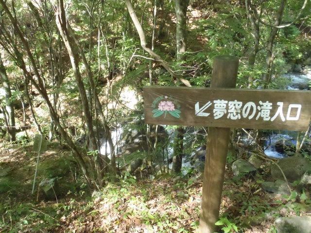 徳和~大ダオ~黒金山~西沢渓谷H23.10.10 019