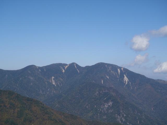 徳和~大ダオ~黒金山~西沢渓谷H23.10.10 136