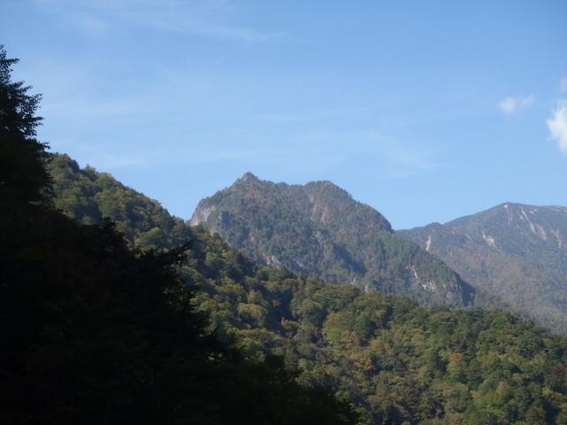 徳和~大ダオ~黒金山~西沢渓谷H23.10.10 179