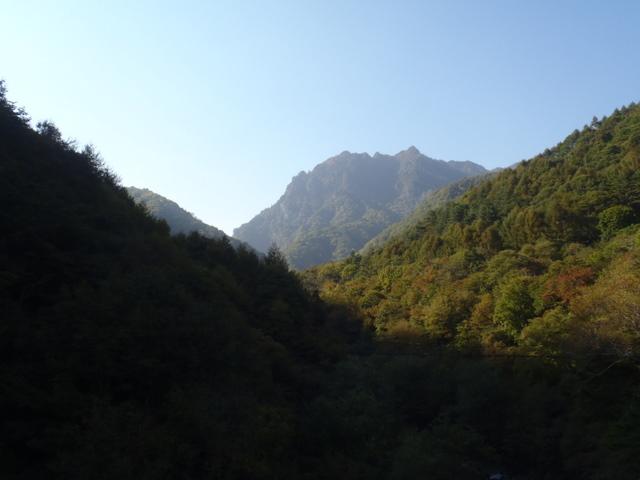 徳和~大ダオ~黒金山~西沢渓谷H23.10.10 189