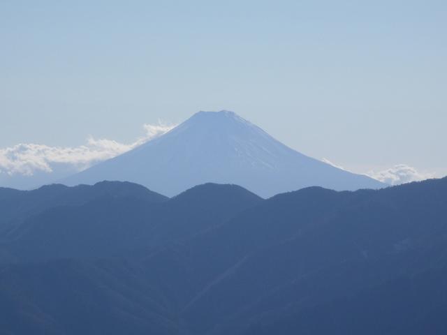 奥多摩ー丹波~サヲラ峠~飛龍山H23.12.30 139