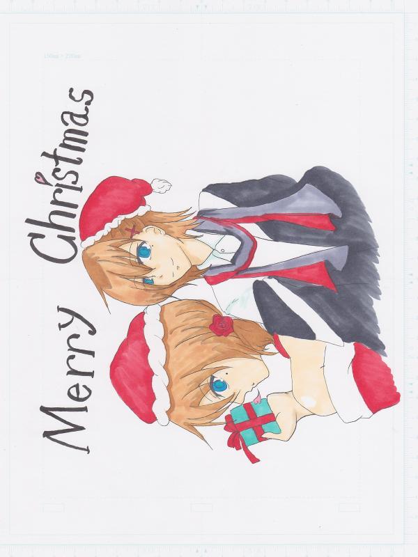 クリスマス 2013ver,