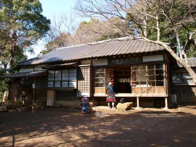 旧村上別荘3