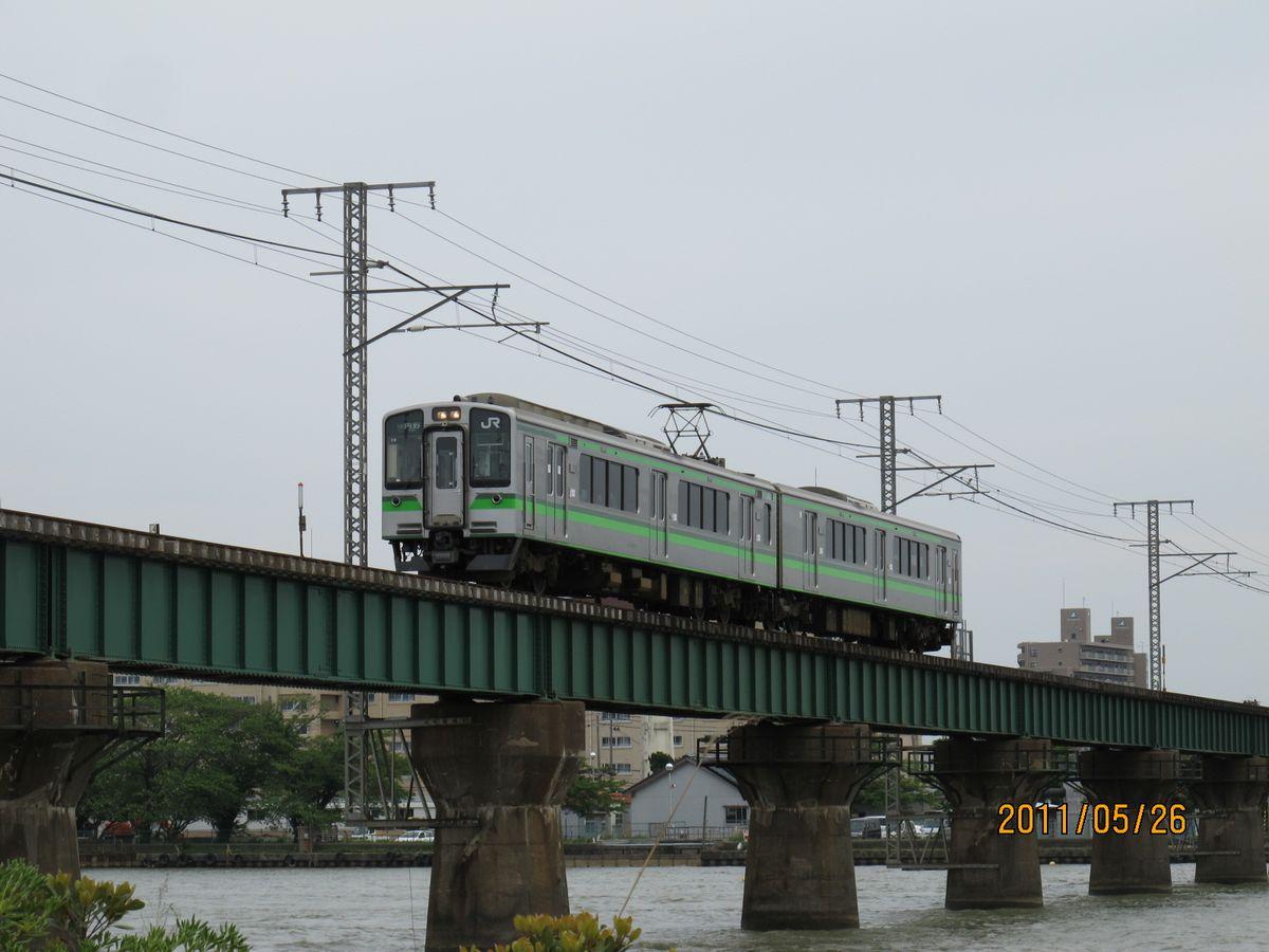 IMG_6721●S越後線信濃川橋梁りょう