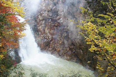 鳥越の滝DSC03476