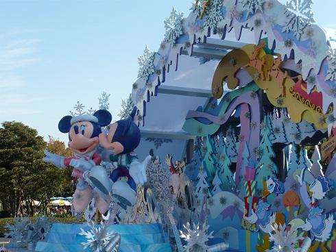 2010クリスマスランド