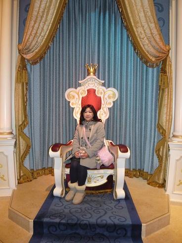 シンデレラ城3
