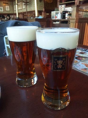 ローズビール