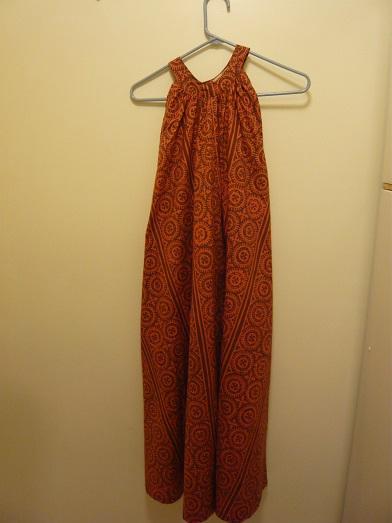 Noanoa ドレス