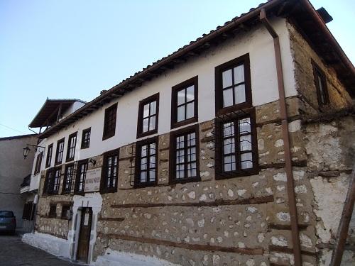 カストリア_Folklore Museum (2)