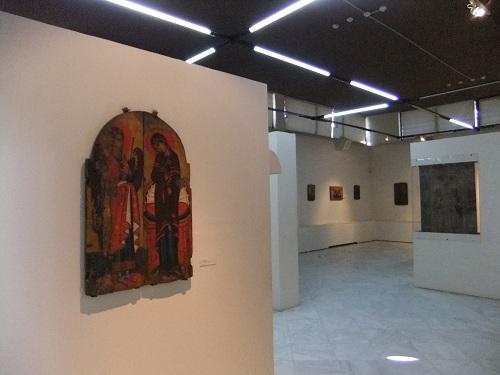 カストリア_ビザンティン博物館 (3)