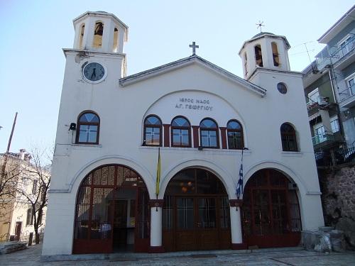 カストリア_聖イェオルギオス教会 (2)