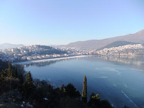 カストリア_カストロからの眺め (2)