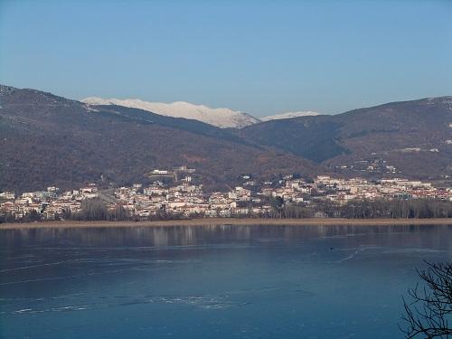 カストリア_カストロからの眺め (1)