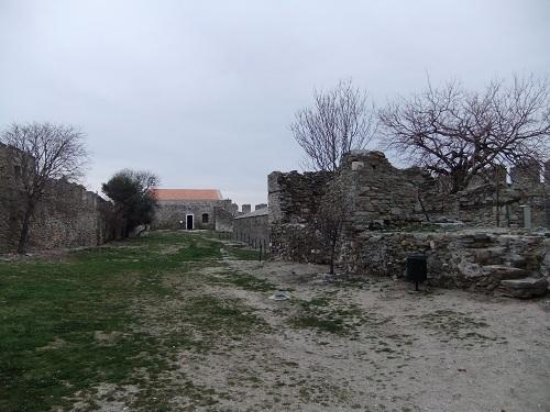 カヴァラ_アクロポリスで (1)