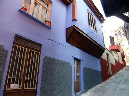 カヴァラ_パナギア地区の建物 (1)