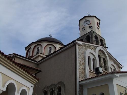カヴァラ_キミシ・セオトク教会