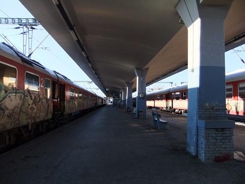 テサロニキ駅 (1)