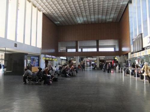 テサロニキ駅 (3)