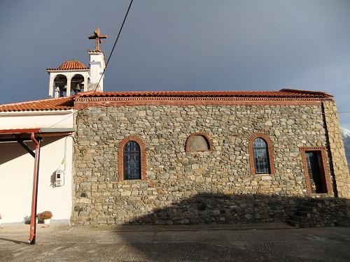 アナトリの教会 (1)