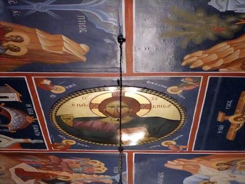 アナトリの教会で (2)