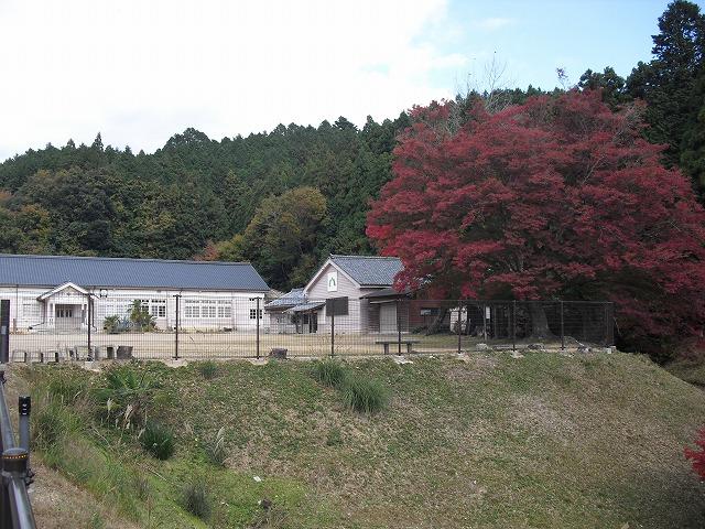 鈴鹿峠自然の家