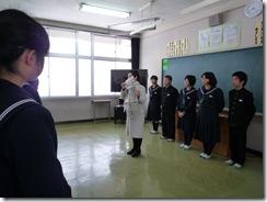 20110316朝礼 (2)