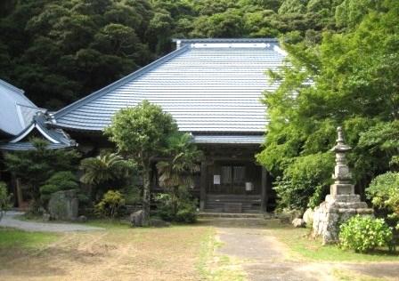 小松寺 本堂